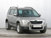 Škoda Yeti  2.0 TDI Ambition Plus