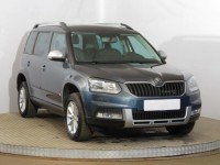 Škoda Yeti  2.0 TDI Ambition Outdoor