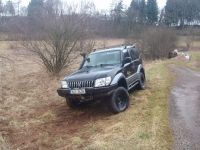 Toyota Land Cruiser 3,0 tdi 90